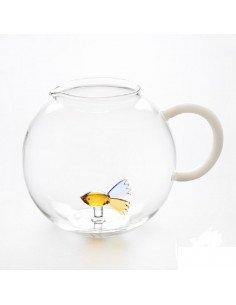 ICHENDORF Collection Animal Farm Design Alessandra Baldereschi pichet broc poisson