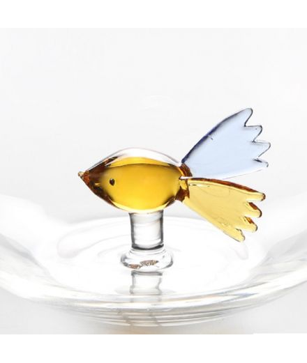 ICHENDORF Collection Animal Farm Design Alessandra Baldereschi pichet broc poisson
