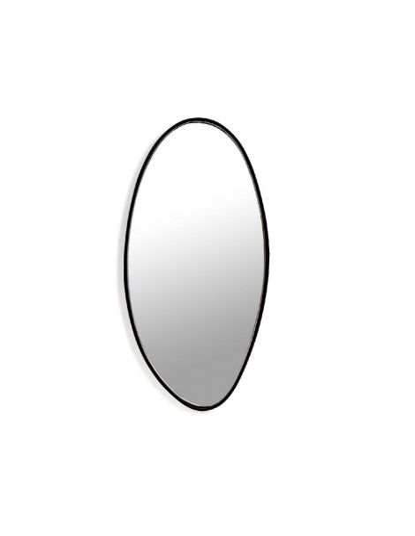 SERAX Miroir B ovale PM