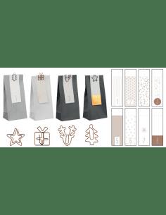 RÄDER DESIGN Kit Calendrier de l'Avent