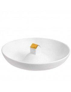 Assiette porcelaine bouillie enfant bébé