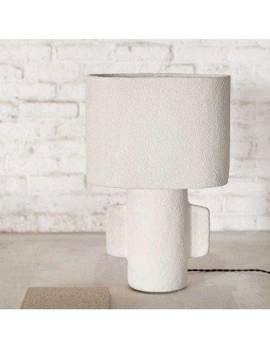 SERAX Lampe de table Earth Abat-jour ovale