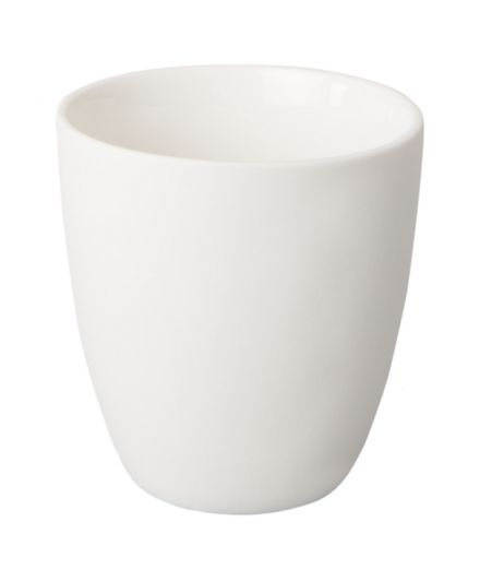 URBAN NATURE CULTURE Mug porcelaine blanc