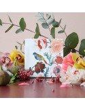 """STORYTILES Carreau de céramique """"Floral Mood"""""""