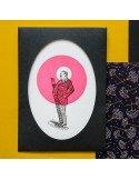 Pappus Editions - Carte Monsieur Parfait