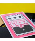 Pappus Editions - Carte All you need is fuzz