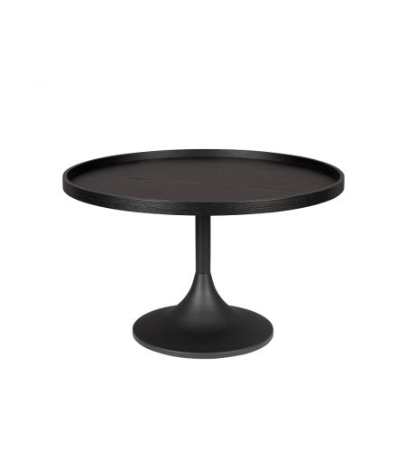ZUIVER Table basse Jason noir