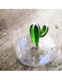 ICHENDORF Desert Plants Mug cactus vert