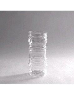 Serax Vase cylindre en verre design