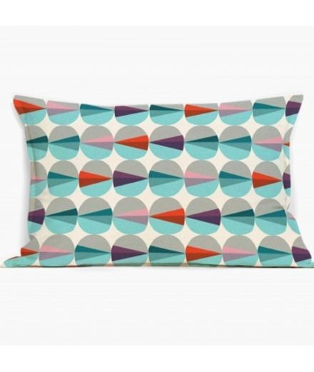 Mademoiselle Dimanche Coussin Eclat