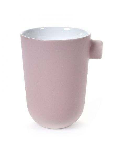 SeraxTasse porcelaine rose