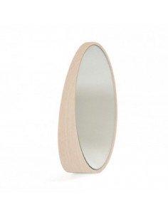 Harto design Grand Miroir Odilon Chêne