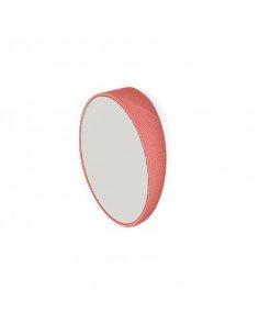 Harto design Miroir Odilon Corail a poser ou accrocher