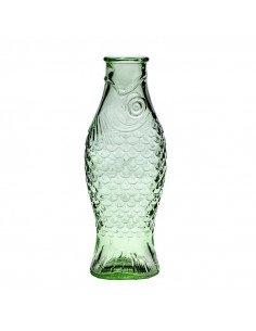 Serax design Paola Navone Bouteille poisson 1 litre