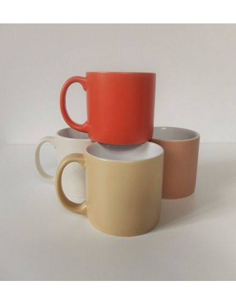 serax jansen co + Mugs tasse cafe theTerra porcelaine mat