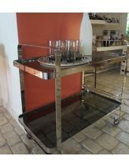 Table roulante - VENDUE !