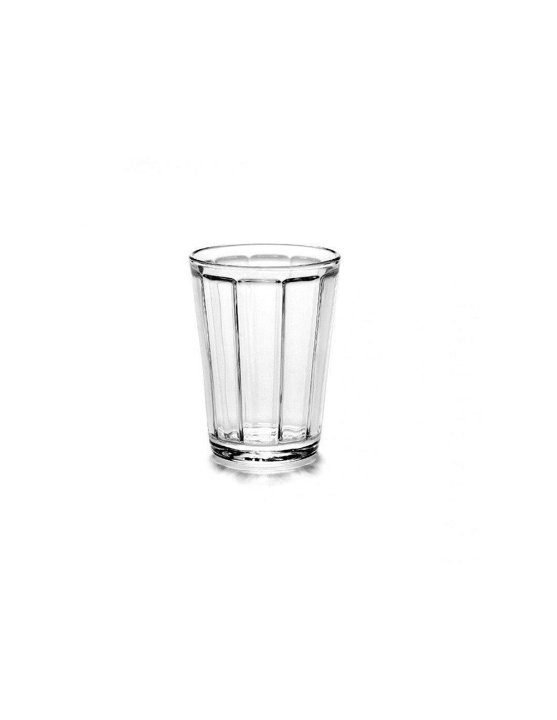 Verre a eau serax - Verres a eau design ...