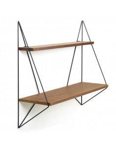 serax étagèr design pj mares bois métal sixties vintage loft scandinave