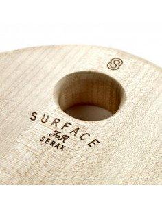 serax serio herman collection surface Planche à découper design érable
