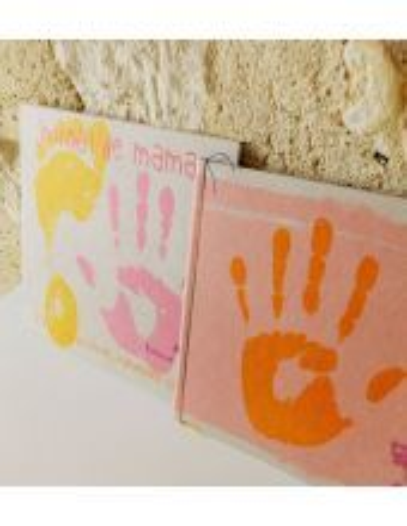 PATRICIA DORE Journal de maman