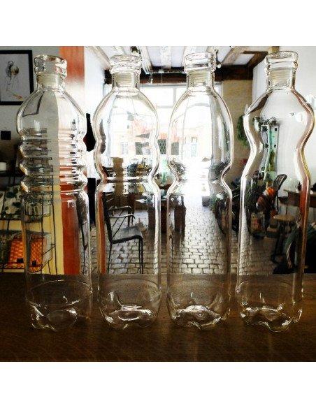 SERAX Bouteille à eau en verre