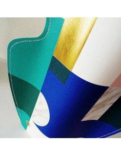 Vase papier Scala octaevo octaveo