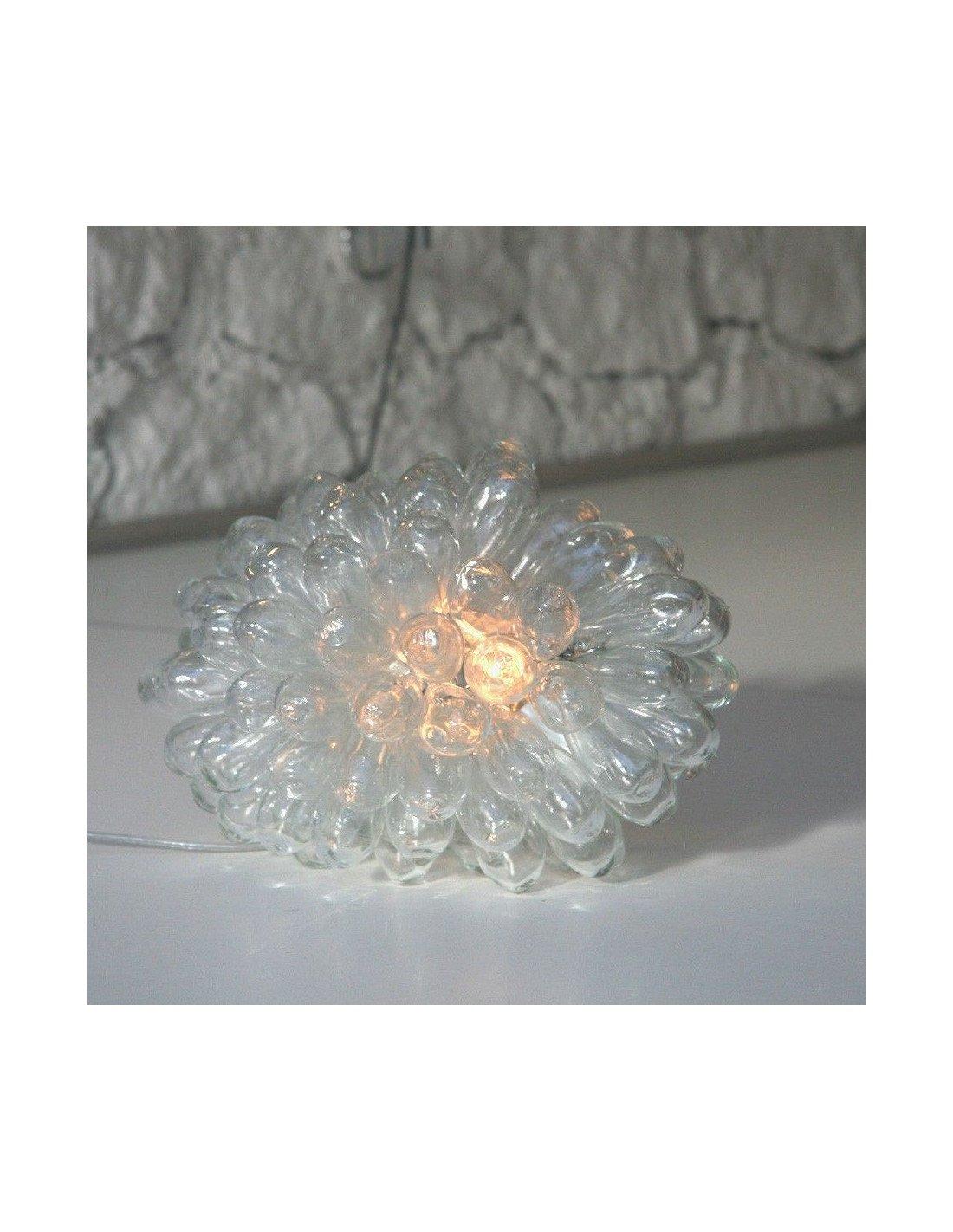 maison d 39 alep lampe baladi transparente petit mod le. Black Bedroom Furniture Sets. Home Design Ideas