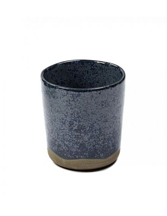 Tasse grès bleu gris serax concept store merci