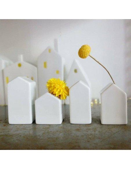 RÄDER DESIGN Set mini vases Maison