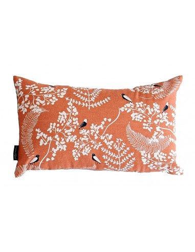 mr mrs clynk coussin oiseaux. Black Bedroom Furniture Sets. Home Design Ideas