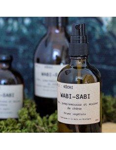 WABI-SABI Brume Kôchi