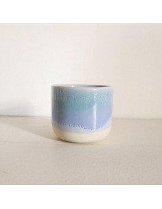 STUDIO ARHOJ sip cup Tasse expresso coloris cierva cove mauve