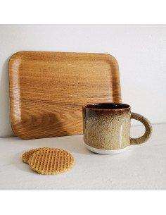 STUDIO ARHOJ chug mug tasse café thé céramique scandinave design danois chocolat fizz