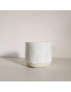 STUDIO ARHOJ sip cup Tasse expresso coloris ulva lactuca
