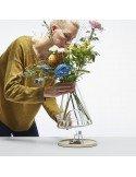 Serax design Ontwerpduo bell jar vase cloche en verre