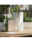 Rader design vase maison garden city céramique mate