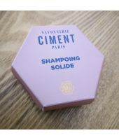 CIMENT PARIS Shampoing solide
