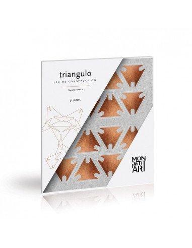 MON PETIT ART Triangulo