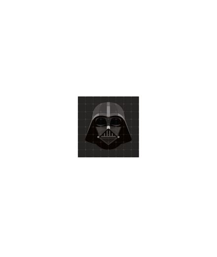 IXXI Décoration murale star wars stormtrooper Dark Vader réversible