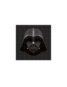IXXI Décoration murale star wars stormtrooper Dark Vader réversible