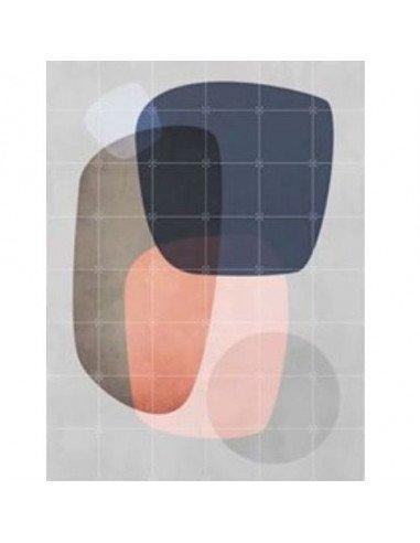IXXI Décoration murale r pixel Graphic 189C