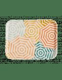 atomic soda mr and mrs clynck plateau rectangle stratifié bouleau décors parasols