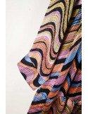 Vintage Love - Robe Ondine vagues