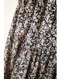 Vintage Love - Robe midi Florence