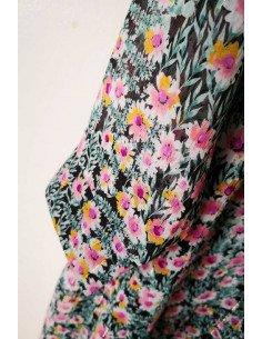 Vintage Love - Robe maxi Hortense