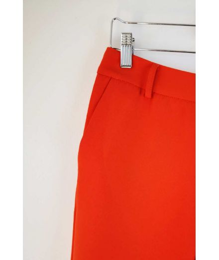 Attentif Paris - Pantalon Tangerine