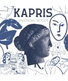 TATTOO KAPRIS Tatouages éphémères Iconic Blue