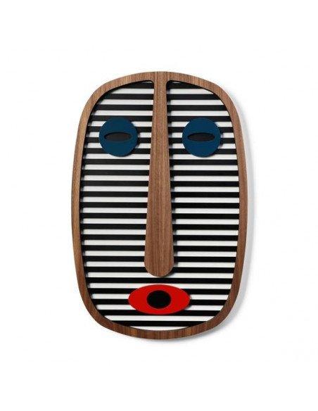 UMASQU Modern African Mask 1