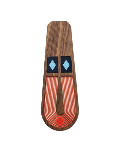 UMASQU Masque moderne africain bois modern african mask #12